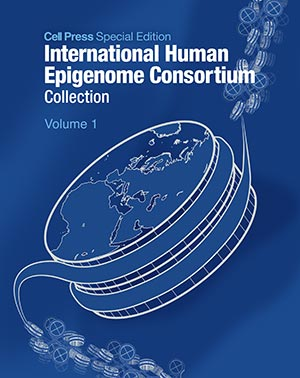 Editorial Sharing Epigenomes Globally >> Coordinated Paper Release Ihec